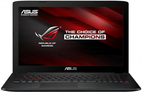 Ноутбук ASUS ROG GL552VW-CN480T 15.6 1920x1080 Intel Core i7-6700HQ 2 Tb 128 Gb 8Gb nVidia GeForce GTX 960M 2048 Мб черный Windows 10 90NB09I3-M05670 ноутбук asus k501ux dm282t 15 6 intel core i7 6500 2 5ghz 8gb 1tb hdd geforce gtx 950mx 90nb0a62 m03370