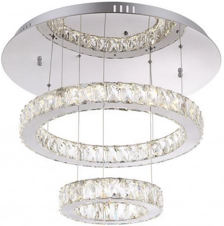 Светодиодный светильник Globo Amur 49350D2 подвесной светильник globo amur 49350d1