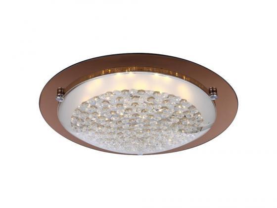 Светодиодный светильник Globo Tabasco 48264 накладной светильник globo tabasco 48263