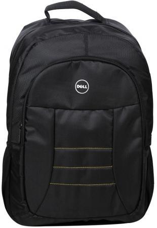 Рюкзак для ноутбука 15.6 DELL Essential Backpack синтетика черный 460-BBVH/OB8W9X