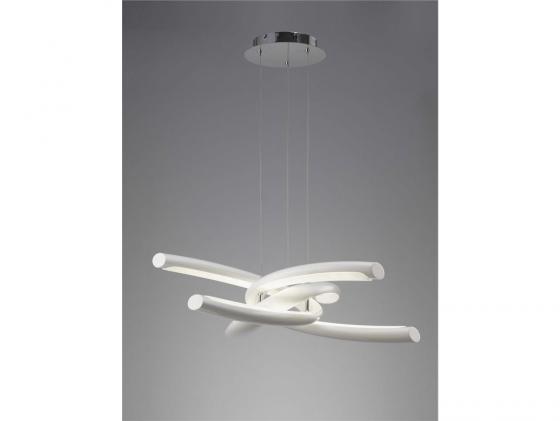 Светодиодный светильник Mantra Knot 3970 mantra настенный светодиодный светильник mantra knot led 4988