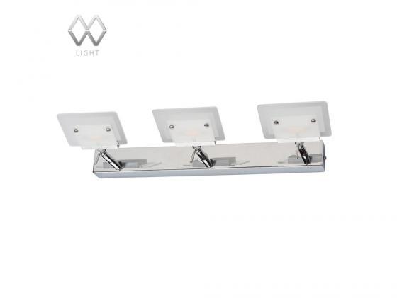 Светодиодный светильник MW-Light Ральф 675020303 бра mw light ральф 675022101
