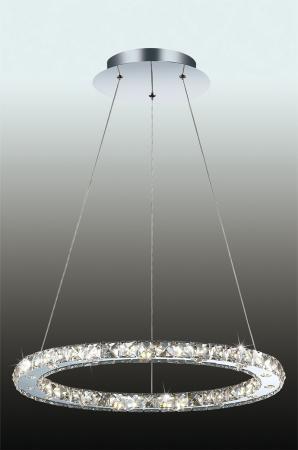 Светодиодный светильник Odeon Mairi 2710/24L zbw64 24l