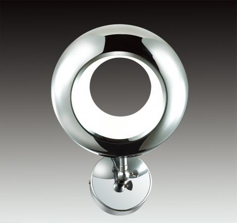 Светодиодный светильник Odeon Taron 2869/12W бра odeon 2869 2869 12w