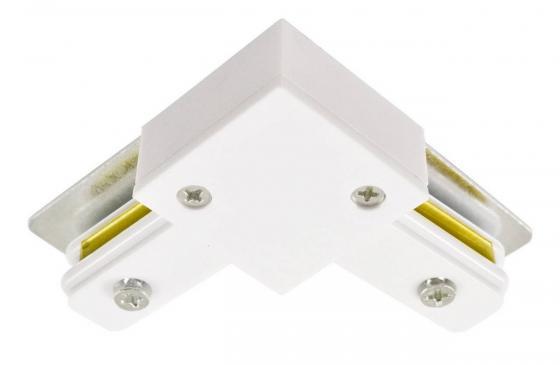 Коннектор для шинопровода Arte Lamp Track Accessories A120033 1 pcs 9 16vdc indoor wired siren with flash lamp security alarm accessories buzzer strobe siren anti theft free shipping