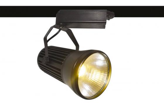 Трековый светильник Arte Lamp Track Lights A6330PL-1BK bohemia multicolour crystal pendant light living room lights bedroom lamp restaurant lamp free shipping