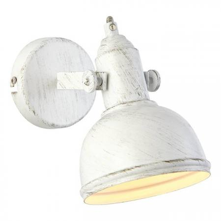 Спот Arte Lamp Martin A5213AP-1WG светильник спот artelamp martin a5213ap 1wg
