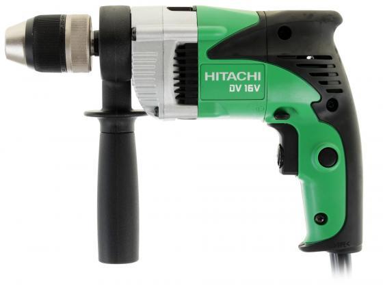цена на Ударная дрель Hitachi DV16V 590Вт