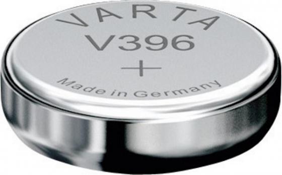 Батарейка Varta V 396 SR59 1 шт батарейка rexant lr59 ag2 lr726 g2 196 gp96a 396 sr726w 30 1039 10 штук
