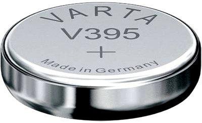 Батарейка Varta Professional Electronics SR927SW 57 V 395 1 шт