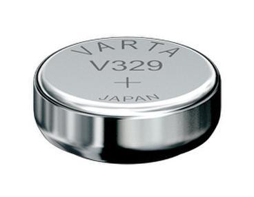 цена на Батарейка Varta Professional Electronics V 329 1 шт