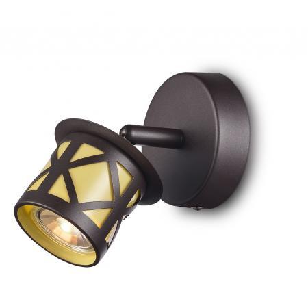 Спот Citilux Гессен CL536511 светильник спот citilux citilux гессен cl536541