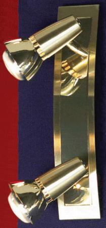 цена на Спот Lussole Aprilia LSL-1401-02