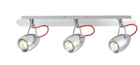 Спот Arte Lamp Atlantis A4005PL-3CC спот arte lamp atlantis a4005pl 3cc