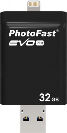 Флешка USB 32Gb PhotoFast EVO Plus IFDEVOPLUS32GB