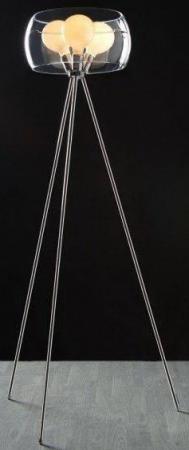 Торшер ST Luce Uovo SL512.105.03 торшер st luce riposo sle102 205 03