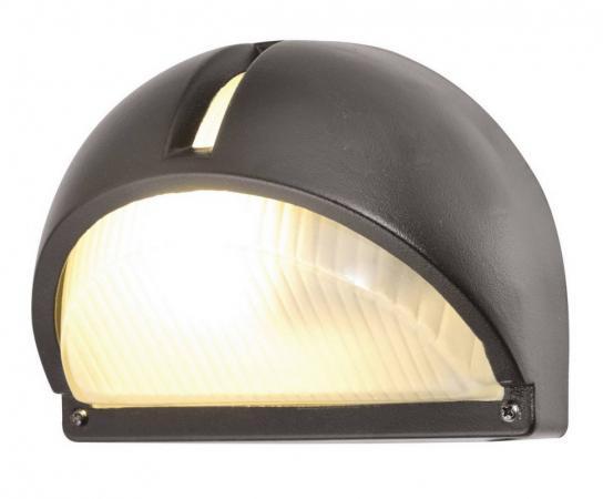 Купить Уличный настенный светильник Arte Lamp Urban A2801AL-1BK