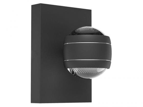 Уличный настенный светильник Eglo Sesimba 94848 цена
