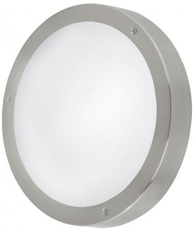 Уличный настенный светильник Eglo Vento 1 94121 настенный светильник leds c4 toilet 05 2326 21 m1