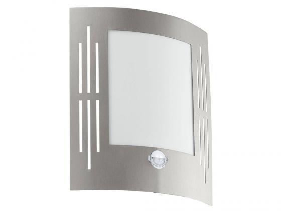 Уличный настенный светильник Eglo Ciity 88144 уличный настенный светильник eglo ciity 88142