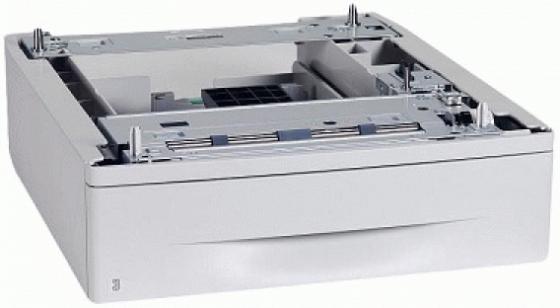 Дополнительный лоток для бумаги Xerox 097S04400 550 листов для Phaser 6600 / WC 6605 дополнительный лоток для бумаги xerox 097s04400 550 листов для phaser 6600 wc 6605