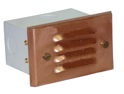 Уличный светильник LD-Lighting LD-D051 светильник для ступеней ld lighting ld d051