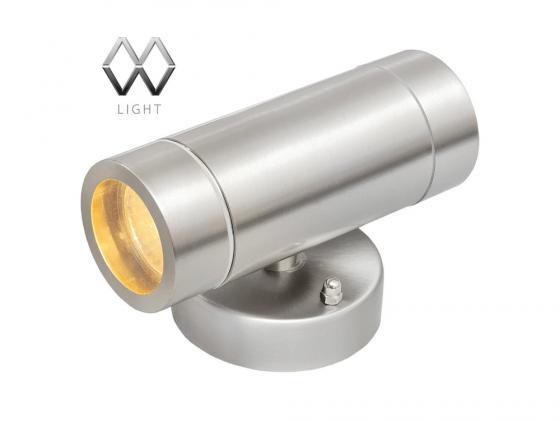 Уличный настенный светильник MW-Light Меркурий 807020501 настенный светильник mw light барут 499022701