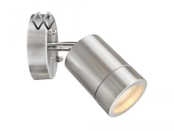 Купить Уличный настенный светильник MW-Light Меркурий 807020701