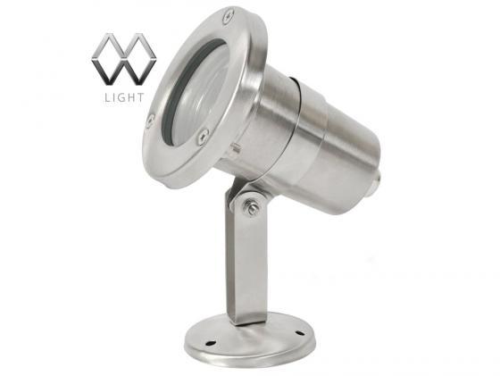 Уличный настенный светильник MW-Light Меркурий 807040301 mw light уличный светильник меркурий