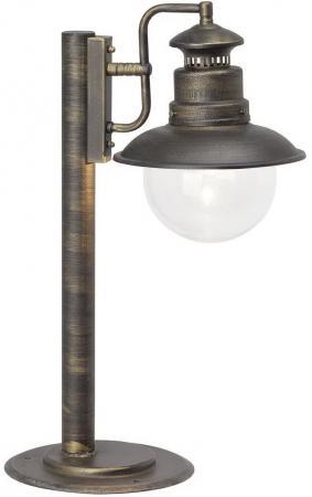Уличный светильник Brilliant Artu 46984/86 наземный светильник brilliant 46984 86