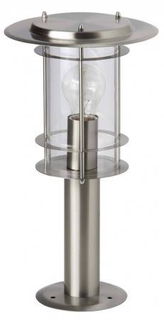 Уличный светильник Brilliant York 44784/82 встраиваемый светильник brilliant zeta g94600 13