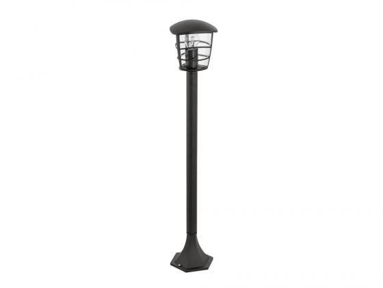 Уличный светильник Eglo Aloria 93408 eglo накладной светильник aloria