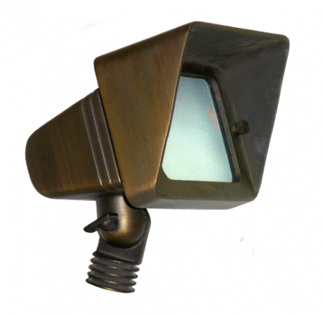 Ландшафтный светильник LD-Lighting LD-CO48 LED abr lighting закапываемый уличный ландшафтный светильник с защитным козырьком abr lighting monaco ul 03