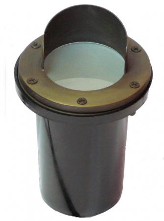 Ландшафтный светильник LD-Lighting LD-W119 abr lighting закапываемый уличный ландшафтный светильник с защитным козырьком abr lighting monaco ul 03