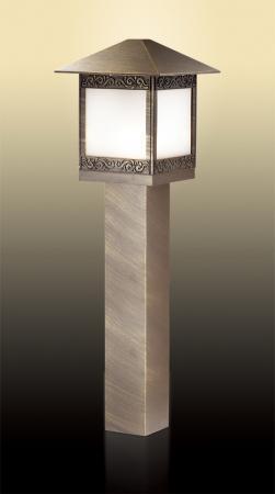 Уличный светильник Odeon Novara 2644/1A