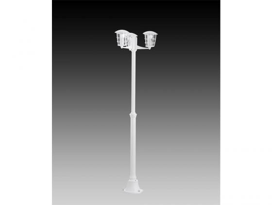 Садово-парковый светильник Eglo Aloria 93405 eglo накладной светильник aloria