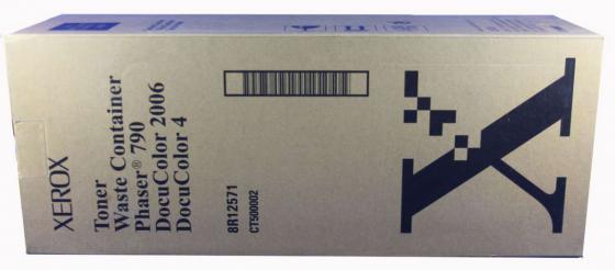 Бункер отработанного тонера Xerox 008R12571 для Xerox Phaser 790/DC2006/DC4LP/CP 20000стр xerox блок лазера 062k14776 062k14771