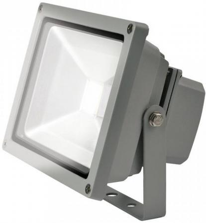 Прожектор светодиодный (07396) Uniel 10W 6500K ULF-S01-20W/DW цена