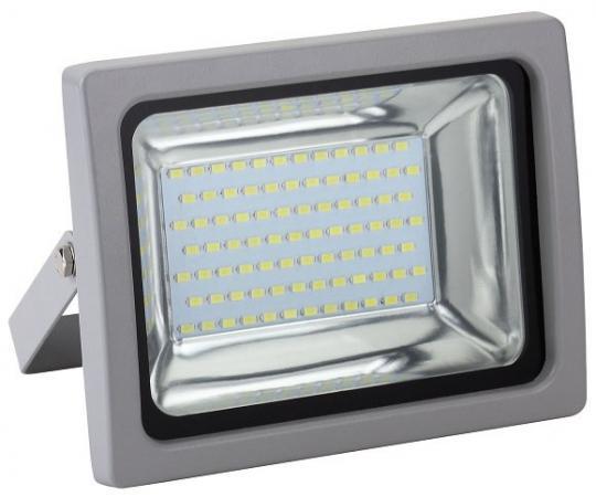 Прожектор светодиодный (09030) Uniel 30W 4000K ULF-S04-30W/NW прожектор светодиодный 09034 uniel 70w 4000k ulf s04 70w nw