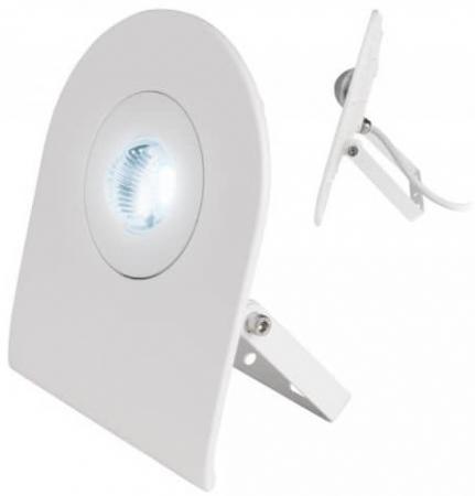Прожектор светодиодный (UL-00000389) 50W Uniel ULF-F10-50W/DW IP65 180-240В 400 0401 00 for projection design f1 sx f1 sxga f10 1080 f10 as3d f10 wuxga f12 1080 projector lamp with housing