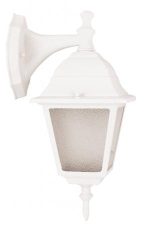Уличный настенный светильник Arte Lamp Bremen A1012AL-1WH недорго, оригинальная цена