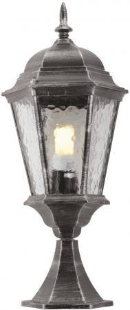 все цены на Уличный светильник Arte Lamp Genova A1204FN-1BN