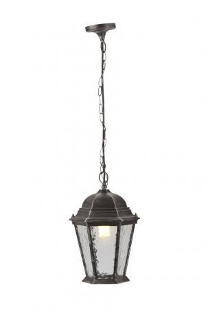 Уличный подвесной светильник Arte Lamp Genova A1205SO-1BS уличный подвесной светильник arte lamp genova a1205so 1bn