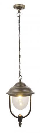 все цены на Уличный подвесной светильник Arte Lamp Barcelona A1485SO-1BN
