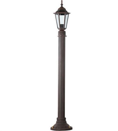 Уличный светильник Brilliant Crown 40285/06