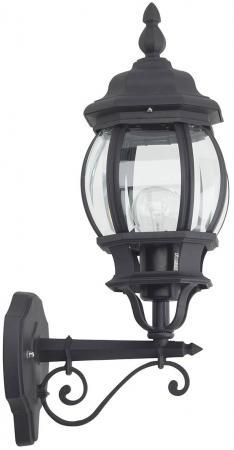 Уличный настенный светильник Brilliant Istria 48681/06 уличный светильник brilliant istria арт 48685 06