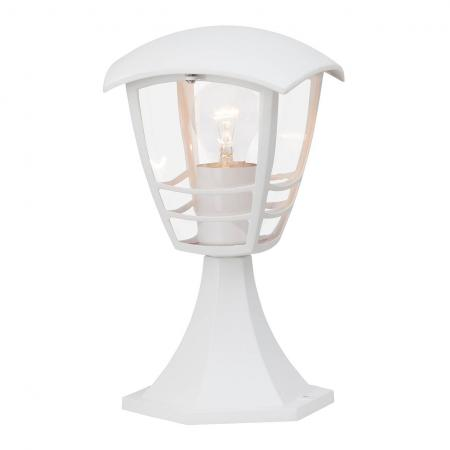 Уличный светильник Brilliant Riley 43384/05 встраиваемый светильник brilliant zeta g94600 13
