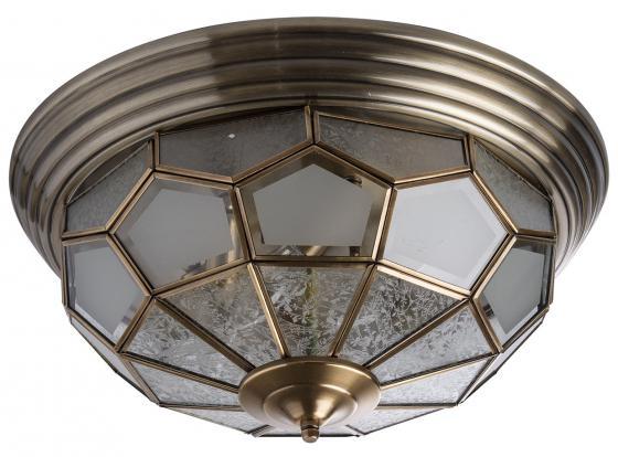 Уличный потолочный светильник Chiaro Маркиз 397010506 потолочный светильник chiaro маркиз 397011503