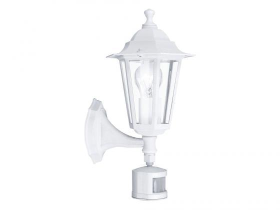 Уличный настенный светильник Eglo Laterna 4 22464 уличный настенный светильник eglo laterna 4 22463