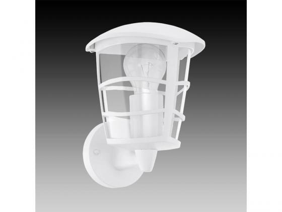 Уличный настенный светильник Eglo Aloria 93094 уличный настенный светильник eglo aloria арт 93407